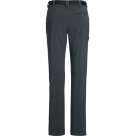 Maier Sports Rechberg Therm Pantalones Mujer, graphite